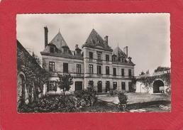 DOMME          Chateau De Giverzac          24 - Frankreich