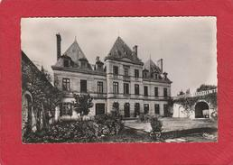 DOMME          Chateau De Giverzac          24 - France