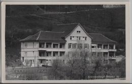 Krankenasyl Bauma - ZH Zurich