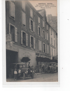 CENTRALHOTEL - Florac (Lozère) - Florac