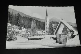 385- Weissbriach, Evangelische Kirche - Autres
