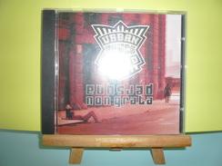"""Urban Dance Squad""""CD Album""""Persona Non Grata"""" - Hard Rock & Metal"""