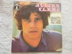 Julien CLERC - Vinyl Records