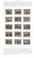LES NOUVEAUX TIMBRES-POSTE Des ETATS-UNIS  1893 - United States