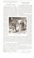 LA SCIENCE PRATIQUE ( L'ALLUMETTE ELECTRIQUE )   1893
