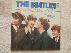 THE BEATLES VOL 1 - Vinyl Records