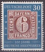 Kie_ Bund - Mi.Nr. 115   - Postfrisch MNH