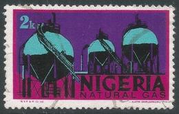 Nigeria. 1973 Definitives. 2k Used. SG 291 - Nigeria (1961-...)