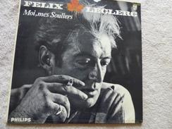 Félix LECLERC - Vinyl-Schallplatten