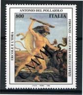 1998 -  Italia - Italy -  Catg. Sass. - Nr. 2327 - Mint - MNH - 6. 1946-.. Republic