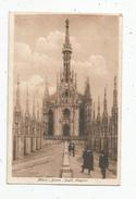 Cp , ITALIE , MILAN , MILANO , Duomo , Guglia Maggiore , Vierge , N° 024 - Milano