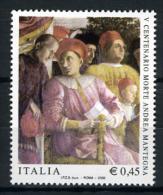 2006 -  Italia - Italy -- Sass. Nr. 2882 - Mint - MNH - 6. 1946-.. Republic