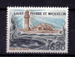 N* 447 NEUF** - St.Pierre Et Miquelon