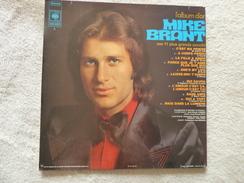 Mike BRANT - Vinylplaten