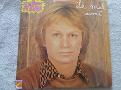 Claude FRANCOIS - Vinyl Records