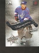Hockey Sport Collectibles KHL Se Real Card USA DERON QUINT Defenseman Traktor Chelyabinsk 5th Season 2012-2013 - Singles