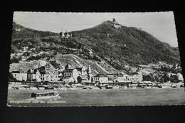 844- Kònigswinter Und Der Drachenfels - Koenigswinter