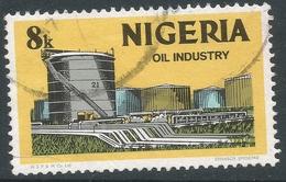 Nigeria. 1973 Definitives. 8k Used. SG 295 - Nigeria (1961-...)