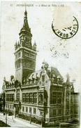 59 - DUNKERQUE - L'Hôtel De Ville - Dunkerque