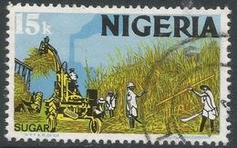 Nigeria. 1973 Definitives. 15k Used. SG 298 - Nigeria (1961-...)