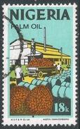 Nigeria. 1973 Definitives. 18k Used. SG 299 - Nigeria (1961-...)