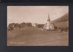 Schweiz AK Biel Furkastrasse 1932 - BE Bern