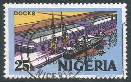 Nigeria. 1973 Definitives. 25k Used. SG 301 - Nigeria (1961-...)