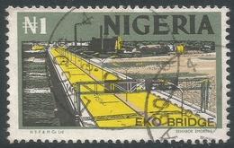 Nigeria. 1973 Definitives. 1n Used. SG 305 - Nigeria (1961-...)