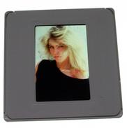 Lori Singer ( Footloose Fame ) 5 Diapositives De Presse  Diapositive Slide - Film Cinéma Femme Sexy Pin UP - Photos