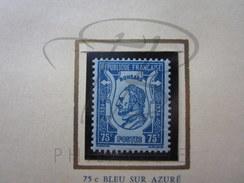 VEND BEAU TIMBRE DE FRANCE N° 209 , XX !!!! - France