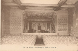 44 // LA BAULE    Casino   La Scene Du Théatre - La Baule-Escoublac