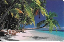 GlobalOne - Palmbeach 50 01.98 - Frankreich
