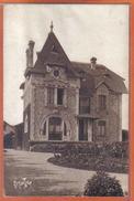 Carte Postale 17. La Jarrie  Villa Puy-Gilant   Trés Beau Plan - Frankreich