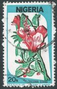 Nigeria. 1986 Nigerian Life. 20k Used. SG 518 - Nigeria (1961-...)