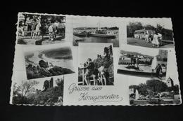 849- Grùsse Aus Kònigswinter - Koenigswinter