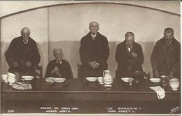 """CPA - Salon De Paris 1916 N° 250 - Jules JOETS - """" Le Bénédicité """". - Peintures & Tableaux"""