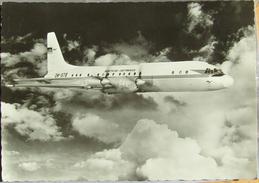 Deutsche Lufthansa Turbinenpropeller - Verkehrflugzeug IL - 18 / 1960 - 1946-....: Moderne
