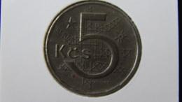 Czechoslovakia - 1981 - 5 Kronen - KM 60 - VF - Look Scans - Tschechoslowakei