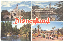 Disneyland - USA - Disneyland