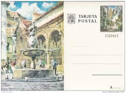 España Entero Postal Nº 103 - Enteros Postales