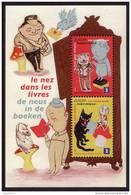 BELGIUM/Belgien/Belgie EUROPA 2010 Children's Books,  Block** - Europa-CEPT