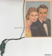 """CALENDARIETTO_ALMANACCO_del 1960-""""Attori_Attrici_I 12 Segni Zodiacali-Completo-Originale 100% - Calendriers"""