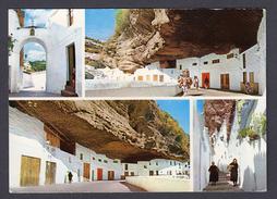 SPAIN POSTCARD SETENIL - CADIZ - ANDALUCIA - Cádiz