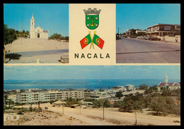 MOÇAMBIQUE - NACALA  ( Ed. Cômer)  Carte Postale - Mozambique