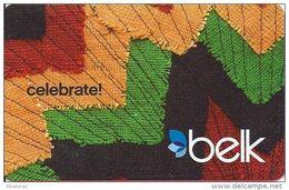 Belk Gift Card - Gift Cards
