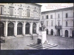 EMILIA ROMAGNA -RAVENNA -BAGNACAVALLO -F.P. LOTTO N° 584 - Ravenna