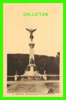 MONTRÉAL, QUÉBEC - MONUMENT CARTIER - - Montreal