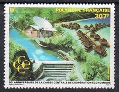 POLYNESIE N°395 N** - Polynésie Française