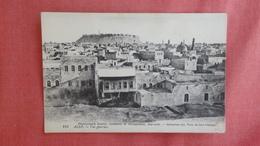 Syria   Alep  Ref 2525 - Syria