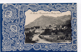 1 Cpa La Roche - La Roche-sur-Foron
